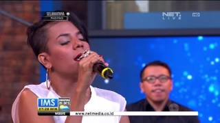 Video Nowela - Worth It ( Fifth Harmony Cover ) - Live at IMS download MP3, 3GP, MP4, WEBM, AVI, FLV Maret 2018
