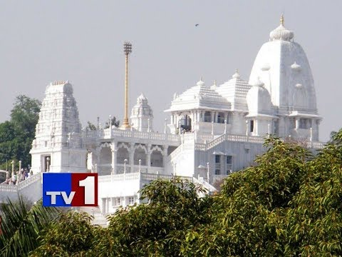Hyderabad as Second Capital of India? - TV9 Trending