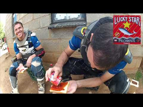 Download Den & Gary tryin out Lucky Star Pilchards - Arrrggghhhh