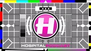 Hospital Podcast 272 with London Elektricity & Etherwood