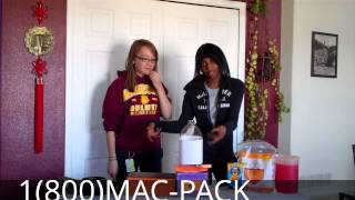 Math Project - Chickie Chickie Mac Pack