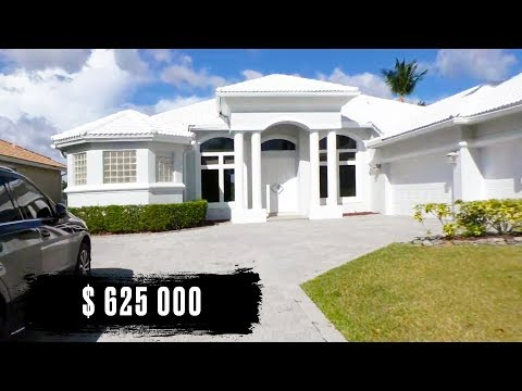 Very Nice House For Sale In Miami