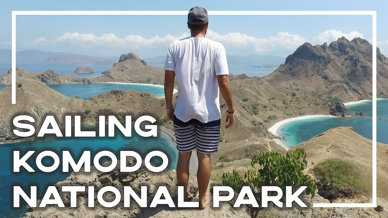 Planning A Trip To Komodo National Park   Everything You Need To Know