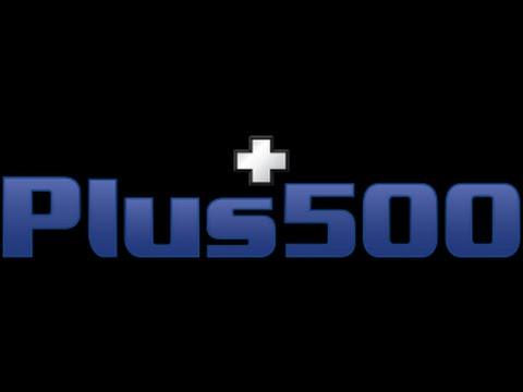 Plus500 Demokonto