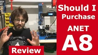 review   should i purchase a8 anet desktop 3d printer diy kit