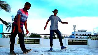 DRAGON HOUSE (music) dance cover by madan😍😍
