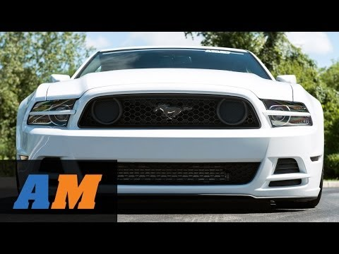 Project MMD: Episode 2.) 2014 Ford Mustang GT Build