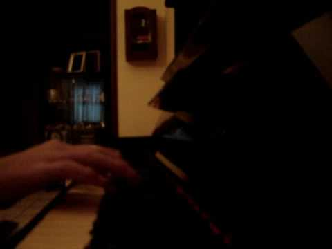 hans zimmer here i am (fil version)- piano