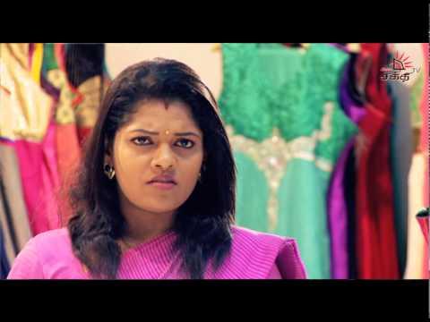 """Rendu"" Tele Drama on Shakthi TV Chinnathirai"