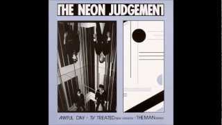 The Neon Judgement - B2.The Man (Remix)