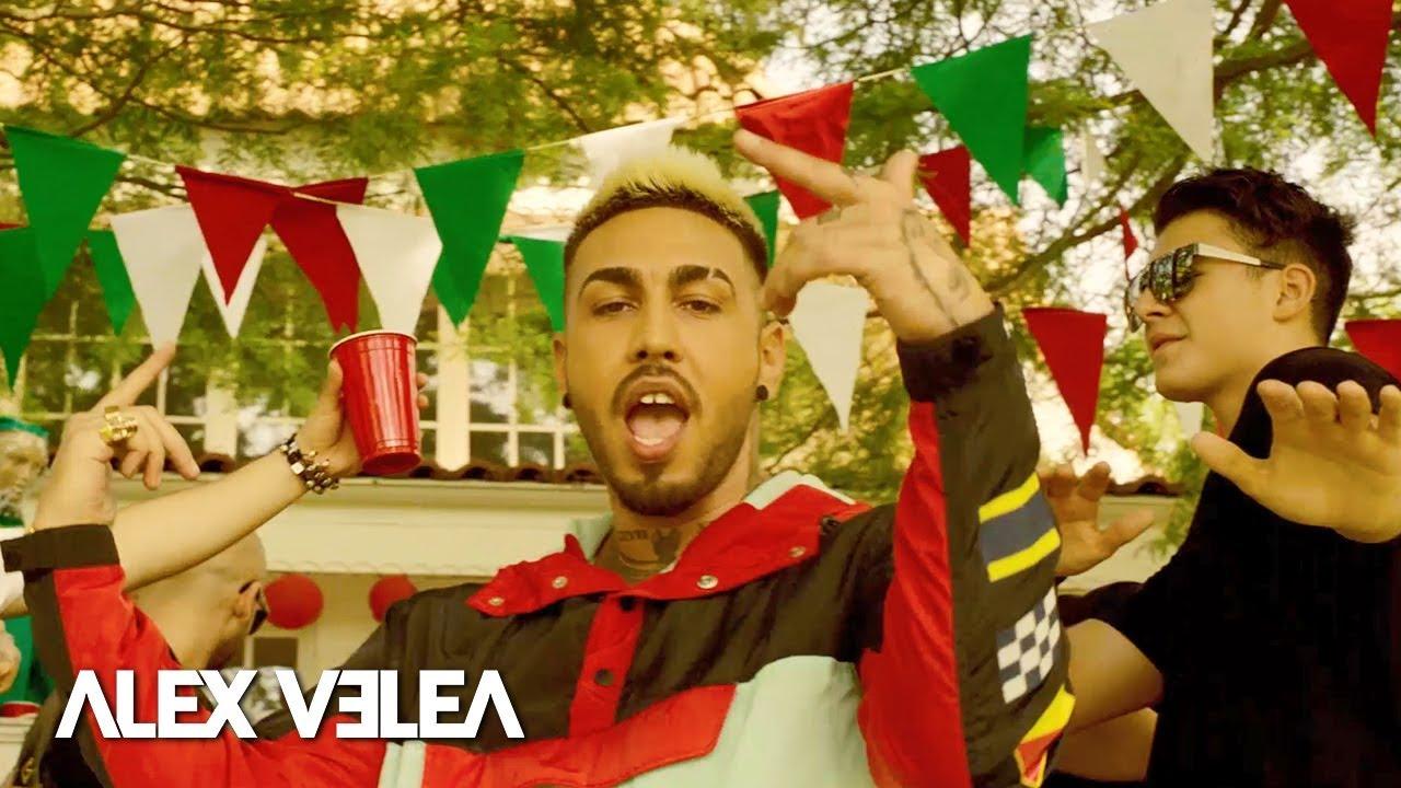 Alex Velea - Ziua Mea | Videoclip Oficial