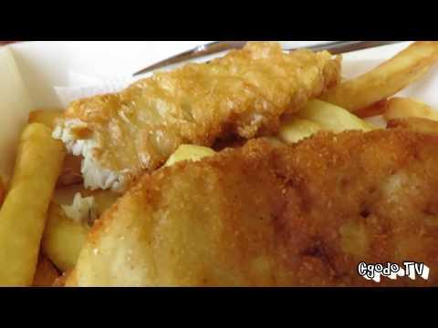 Waikouaiti Fish Inn / South Island New Zealand // Into The Kitchen