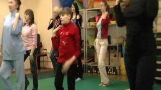 видео Адаптивная физическая культура