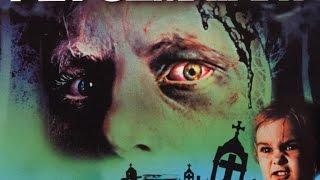 Pet Sematary (1989) Movie Review
