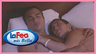 La fea más bella | Resumen C-86 - ¡Lety se acuesta con Fernando y pasa la mejor noche de su vida!