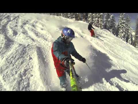Colorado ski edit March 2015 - Snowmass/San Juan Untracked/Silverton