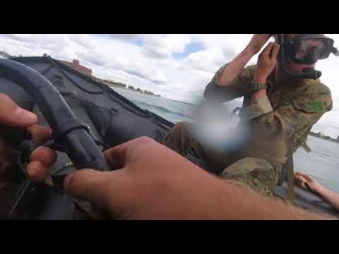 GoPro Diving SPMAGTF Demo