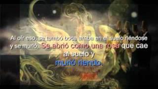 Rumi en español : Morir, Reir