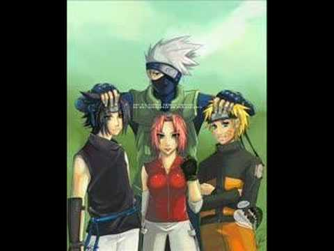 Lost Brother (Nauto Sakura Sasuke) by the Killers