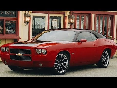 Official 2016 Chevy Chevelle Ss Review Youtube