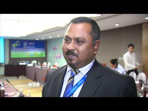 Maldives Launch Local Sports TV Channel