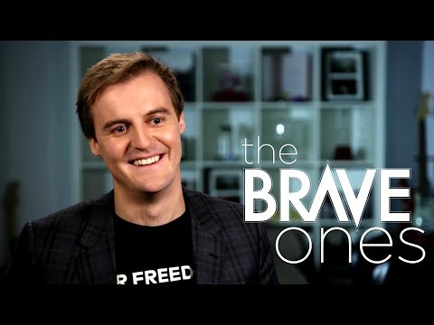 Hugh Evans, CEO of Global Citizen | The Brave Ones