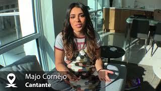 Yo Soy Mexicano: Majo Cornejo