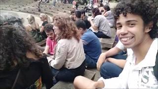 Mia Asocio, Mia Urbo – Rio de Ĵaneiro, Brazilo – Tamiris Queiroz