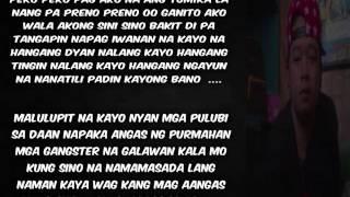 DAMAY DAMAY NATO - CRiTiKAL J (with Lyrics)