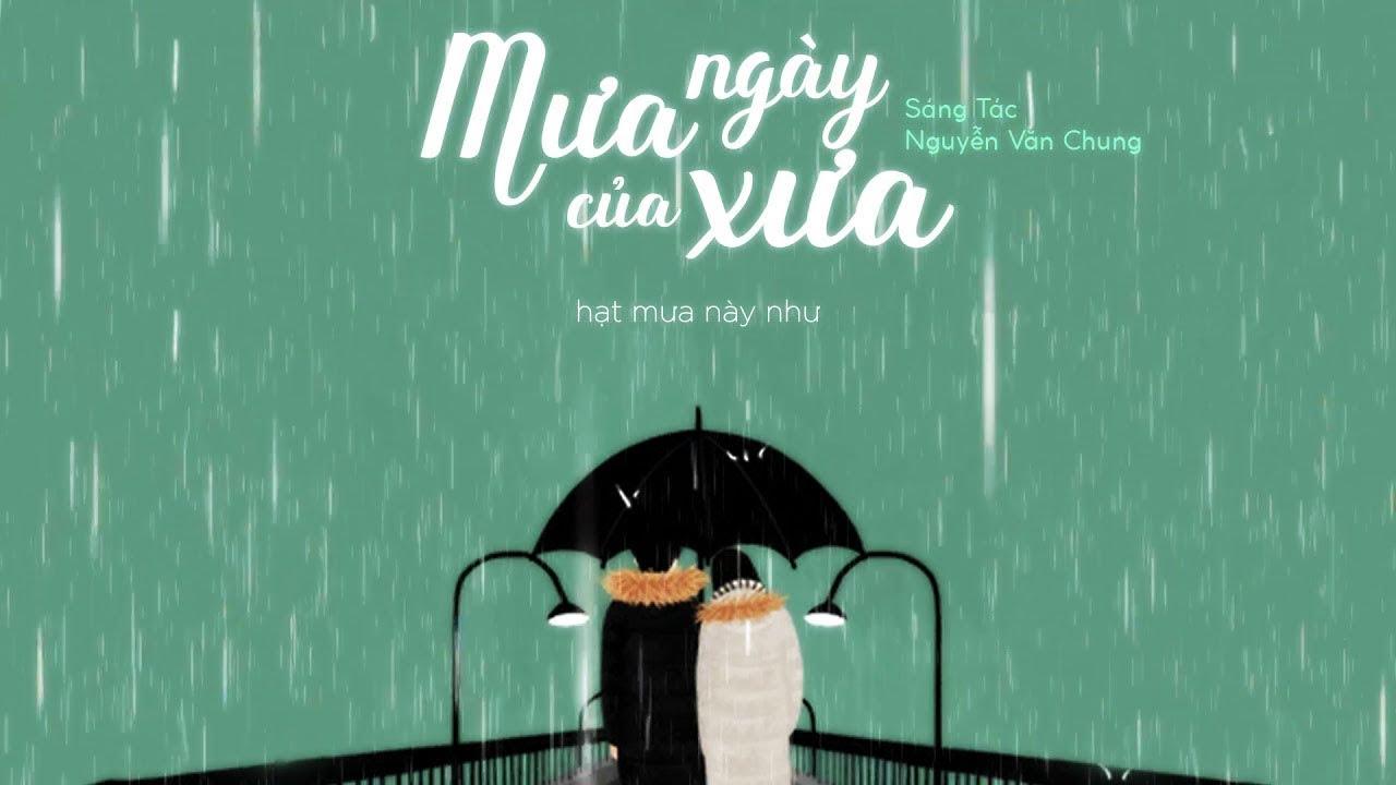 MƯA CỦA NGÀY XƯA (Acoustic Cover)   ST: Nguyễn Văn Chung    Acoustic Thế Hệ 8x 9x