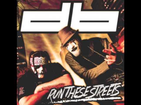 Drive-By | Run These Streets | Full EP - 2014