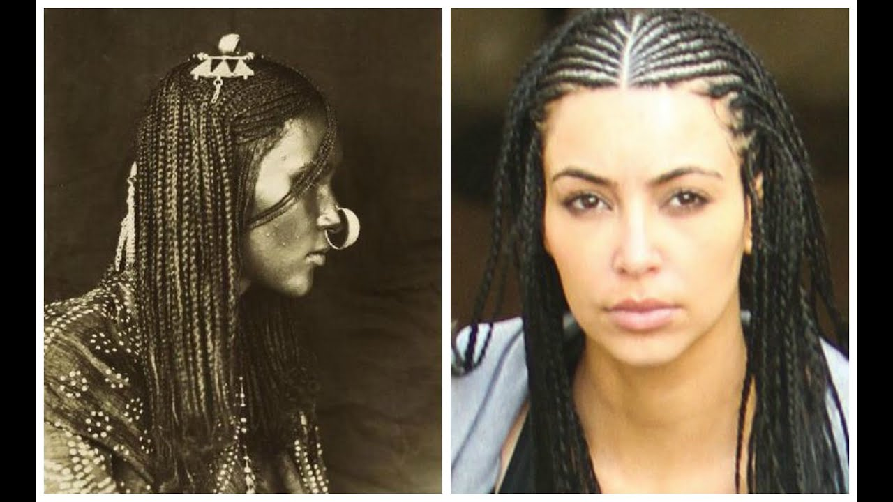 Do Cornrows Come From Africa Black And Beautiful