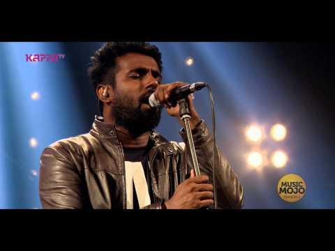 Kaithola - The Baiju Dharmajan Syndicate Music Mojo Season 2 Kappa TV