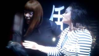 Syleena Johnson goes off on Nicci Gilbert R&B Diva