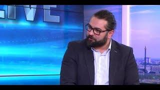 Fellner! Live: SPÖ-Mitglied kritisiert Kickl & Doskozil