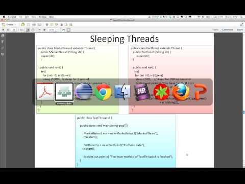 Java Basics for Flex and Flash Developers