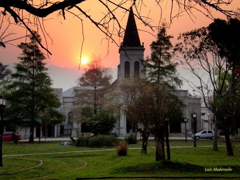 Destinos In Tucumán. Promo Mexico Travel Channel