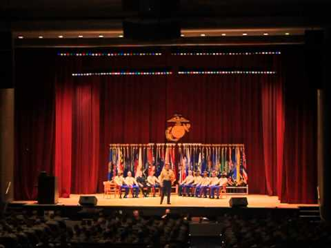 Nov 22, 2013 - India Company Graduation MCRD San Diego