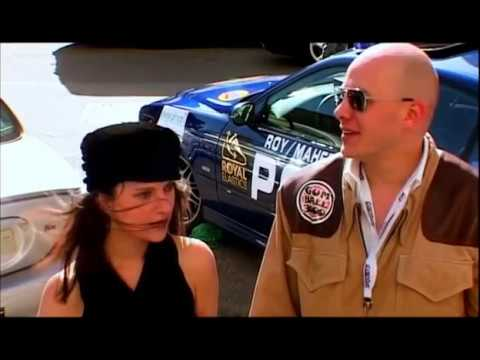 Gumball 3000 The Movie (2003)