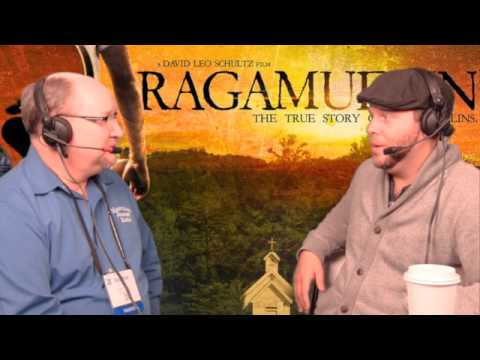 David Leo Schultz - Director of Ragamuffin