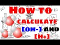 Water as an Acid and a Base/Ion Product Constant