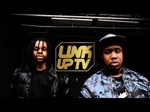 (67) Dimzy x Liquez - Street Love #DimTheLights [Music Video] | Link Up TV