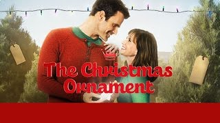Hallmark Channel - The Christmas Ornament