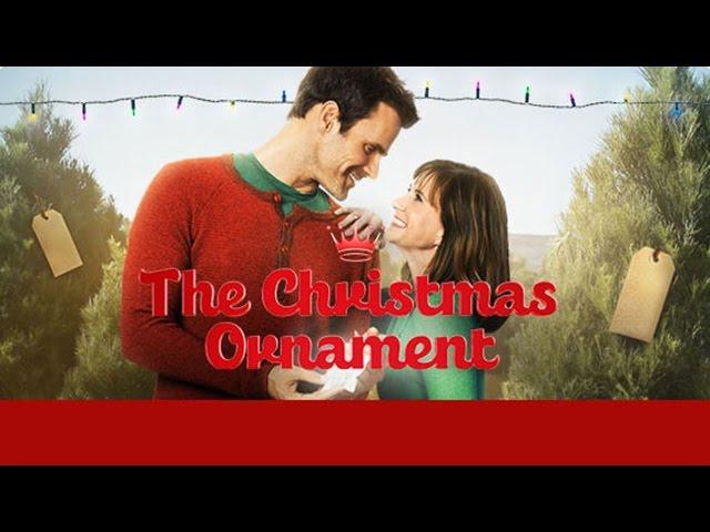 Hallmark Channel - The Christmas Ornament