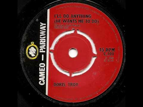 DORIS TROY - I'll Do Anything (He Want's Me To Do)