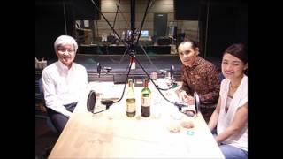 2015年9月21日 TBSラジオ 「片岡鶴太郎 わいわいワイン」 最終回 片岡鶴...