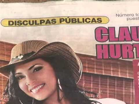 ECUADOR TV-  DISCULPAS DIARIO EXTRA