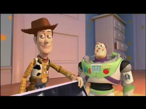 Buzz Lightyear - La Pelicula - YouTube d7424c5f228