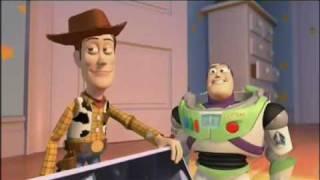 Buzz Lightyear - La Pelicula