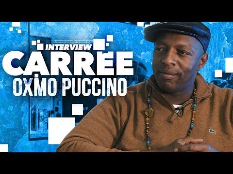 Youtube: Interview Carrée Oxmo Puccino:«J'rappe pas pour les gens qui n'aiment pas ce que je fais!»